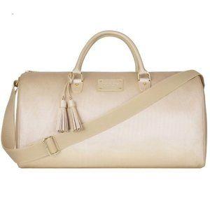 Michael Kors Weekender Duffle Travel Bag NEW